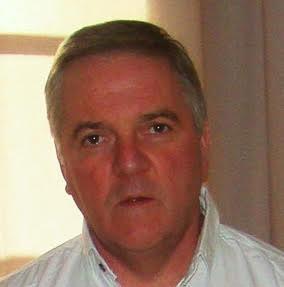 Jean-Luc QUERE – fondateur AMV ASCENSEURS