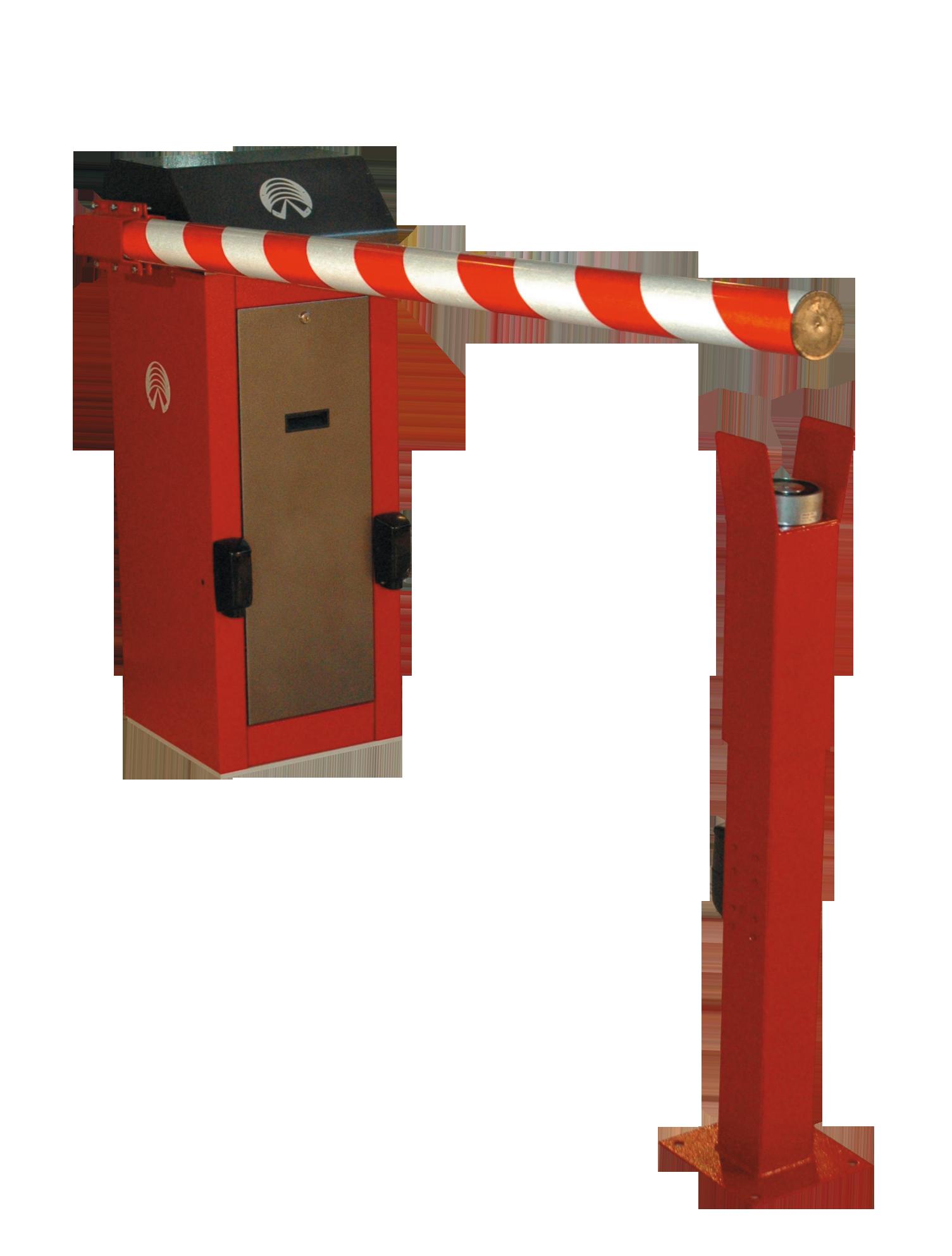 barriere automatique